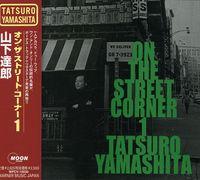 Tatsuro Yamashita - On the Street Corner 1