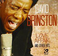 David Brinston - Two Way Love Affair