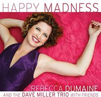 Rebecca DuMaine - Happy Madness