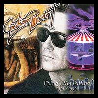 Graham Bonnet - Flying Not Falling 1991-1999 (Box) [Remastered] (Uk)