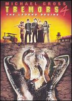 Tremors [Movie] - Tremors 4: Legend Begins