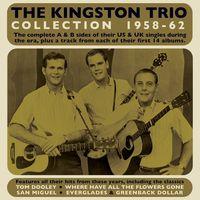 Kingston Trio - Collection 1958-62
