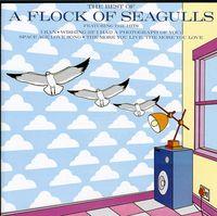 Flock Of Seagulls - Best Of Flock Of Seagulls [Import]