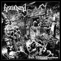 Graveyard - Back To The Mausoleum [Import]