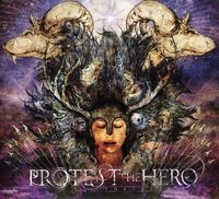 Protest The Hero - Fortress [Import]