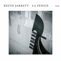 Keith Jarrett - La Fenice [2CD]