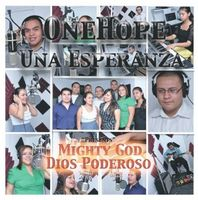One Hope - Mighty God