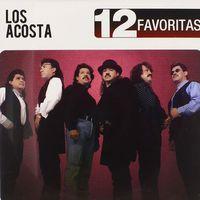Los Acosta - 12 Favoritas