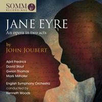 April Fredrick - John Joubert: Jane Eyre