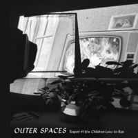 Outer Spaces - Teapot # 1 / Children Love To Run