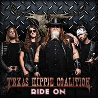 Texas Hippie Coalition - Ride On
