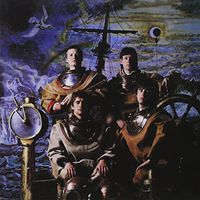 Xtc - Black Sea (Uk)