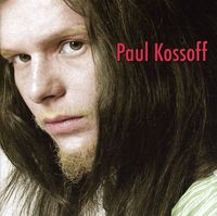 Paul Kossoff - Best of