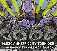 Toehider - Good