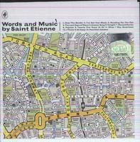 Saint Etienne - Words & Music By Saint Etienne [Import]