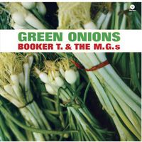 Booker T & The M.G.'s - Green Onions [Import]