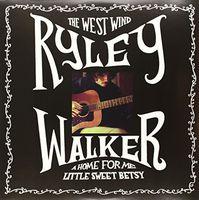 Ryley Walker - The West Wind EP [Vinyl]