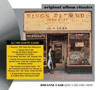 Rosanne Cash - Kings Record Shope