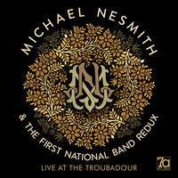 Michael Nesmith - Live At The Troubadour