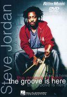 Steve Jordan - Groove Is Here
