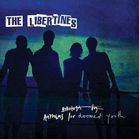The Libertines - Anthems For Doomed Youth [Import]