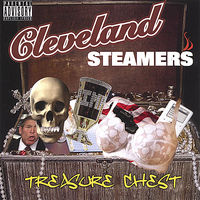 Cleveland Steamers - Treasure Chest