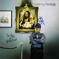 Suicidal Tendencies - The Art Of Rebellion [Limited Edition Vinyl]