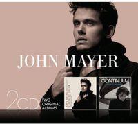 John Mayer - Continuum/Battle Studies