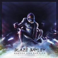 Blaze Bayley - Endure & Survive (Infinite Entanglement Part II)