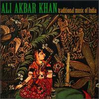 Ali Akbar Khan - Traditional Music of India