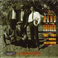 Alejandro Escovedo - By The Hand Of My Father [Import]