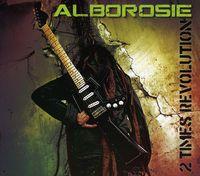 Alborosie - 2 Times Revolution