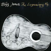 Wizz Jones - The Legendary Me