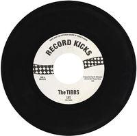 Tibbs - Lies / Instrumental