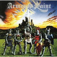 Armored Saint - March Of The Saint (Shm) (Jpn)