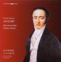 Susanne Von Laun - Pno Music 1