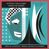 Antonio Jobim Carlos - Orfeu Da Conceicao / Brasil