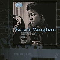 Sarah Vaughan / Brown,Clifford - With Clifford Brown / In The Land Of Hi-Fi [Remastered]