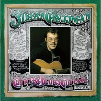 Stefan Grossman - Country Blues Guitar Festival