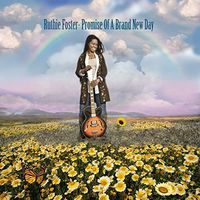 Ruthie Foster - Promise Of A Brand New Day