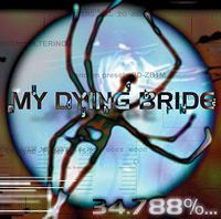 My Dying Bride - 34.788 Complete