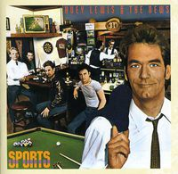 Huey Lewis & The News - Sports! (30th Anniversary Edition)