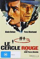 Alain Delon - Le Cercle Rouge (The Red Circle)