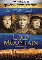 Cold Mountain [Movie] - Cold Mountain