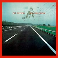 Pat Metheny - New Chautauqua (Shm) (Jpn)