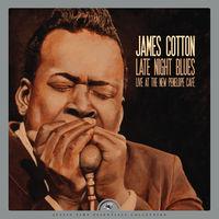 James Cotton - Late Night Blues [RSD 2019]