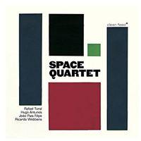 Rafael Toral - Space Quartet