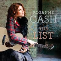 Rosanne Cash - List