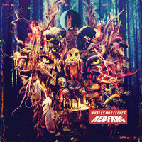 Red Fang - Whales & Leeches [Limited Edition]