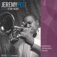 Jeremy Pelt - Close to My Heart